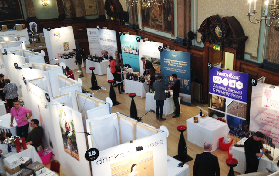 Exhibition Stand Tenders 2016 : Design build of exhibition stands for the re launch